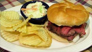 Roast Beef - How to make Roast Beef - Roast Beef Recipe
