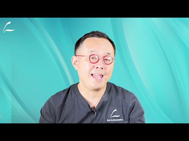 Dallas Aging Nose Rhinoplasty Virtual Consult