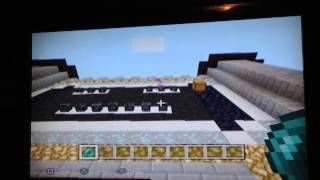 Mine Craft Castle Crafters Hunger Games