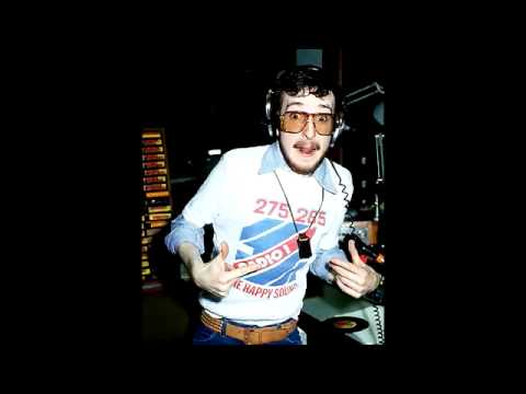 Steve Wright In The Afternoon Character Clips circa 1983