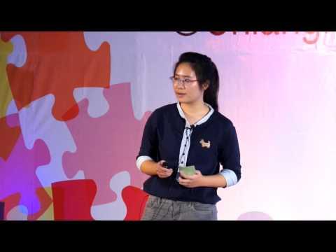 "Technology and connectedness | Onnalin ""Mint"" Ketnirat | TEDxYouth@ChiangMai"