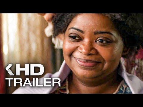 SELF MADE Trailer (2020) Netflix