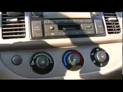 2002 Toyota Camry Flashing A/C Quick, Easy, Cheap Fix - YouTube