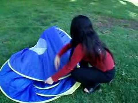 Sun Shade Folding Instruction & Sun Shade Folding Instruction - YouTube