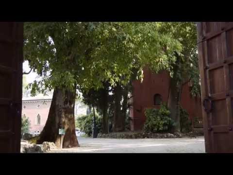 PARCO TERMALE DEL GARDA - VILLA DEI CEDRI -   VIDEO UFFICIALE