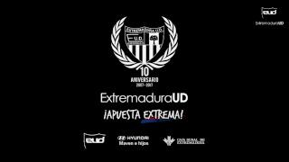 Extremadura vs San Fernando CD full match