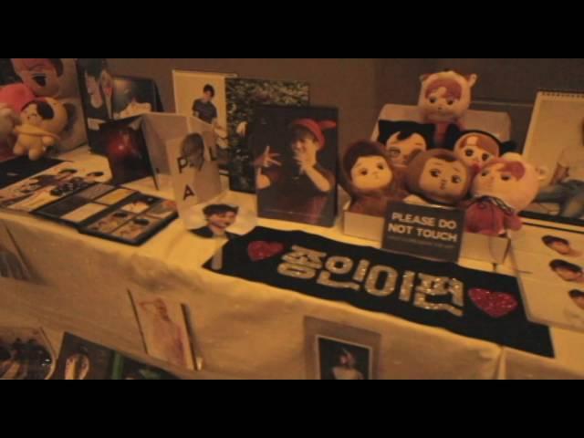 160807 Happy EXO-L Day in PH
