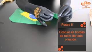 """Sigbol Fashion - """"Mãos que fazem"""" - 10 Especial Copa do Mundo Thumbnail"""