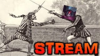 STREAM ONLY AATROX