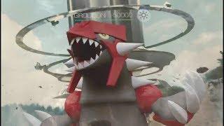 Pokemon Go Gen 3 Pokemon, New Weather System Trailer - REACTION!!!