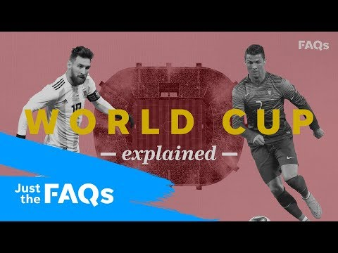 How the World Cup became the biggest game in the world