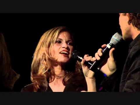 MICHAEL GRIMM & McKENNA MEDLEY - YOU DON'T KNOW ME  -LIVE.wmv
