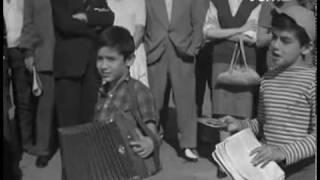 Joselito - Los dos golfillos (Aveva un bavero).avi