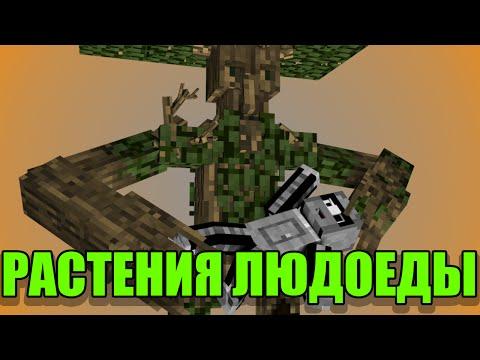 Видео Игры онлайн растения