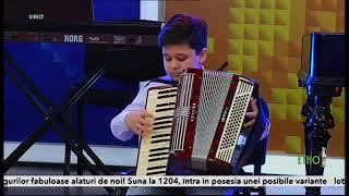 Dorinel Cutiuta - Hora la Etno tv 2019