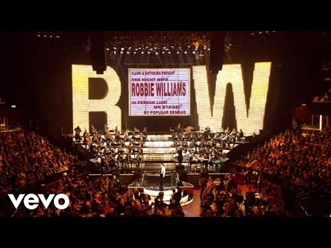ROBBIE WILLIAMS In and Out of Consciousness: Greatest Hits 1990-2010 Albumb