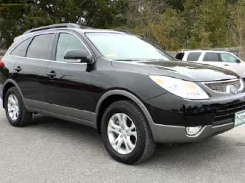 2010 hyundai veracruz pensacola fl youtube for Frontier motors inc pensacola fl