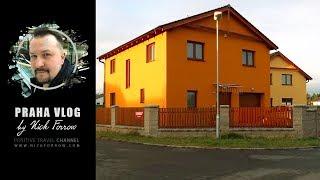 Ипотека в Чехии и в мире! Стоит ли брать ипотеку? Личное мнение! Praha Vlog 233