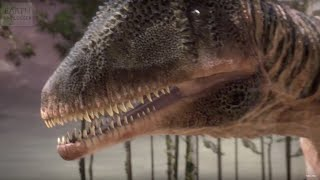 Top 10 EXTREME Prehiṡtoric Creatures!   Earth Unplugged