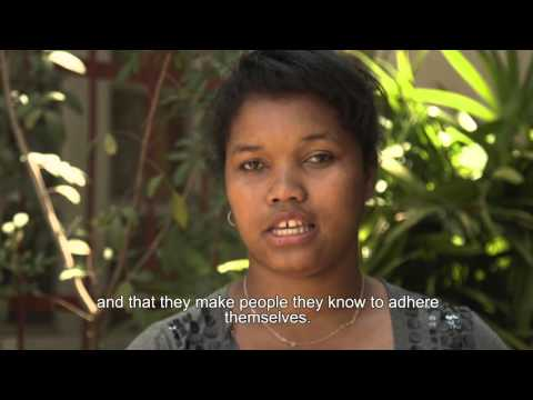 Access to health in Madagascar - Positive Planet