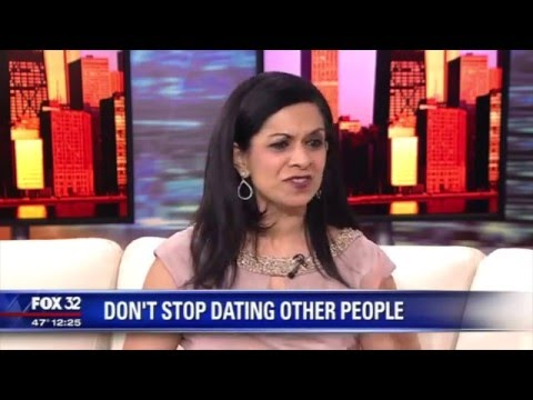 CBS - Online Dating Tips from Smart Dating Academy's Bela Gandhi from YouTube · Duration:  3 minutes 36 seconds