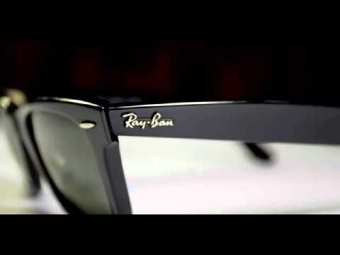 lentes ray ban wayfarer replica