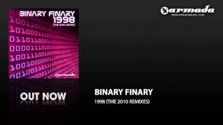Binary Finary - 1998 (Dabruck & Klein Remix)