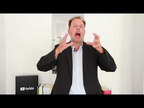 Müssen jetzt ALLE Facebook & YouTube Fanpages gelöscht werden? | RA Christian Solmecke