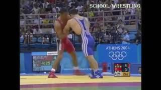 видео Олимпийские чемпионки. Часть третья. Александра Тимошенко