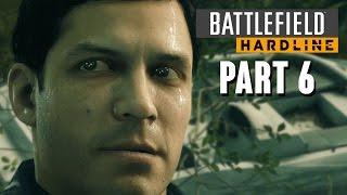 Battlefield Hardline Walkthrough Part 6 - Episode 4 (Single Player)