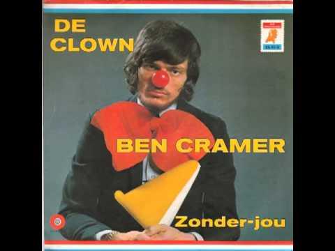 Ben Cramer De Clown