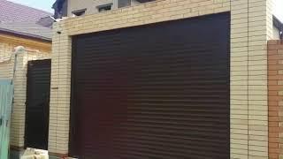 видео рольворота Дорхан