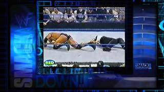 19 sd 2000 la roca chyna y billy gunn vs rtc
