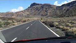 Avis / Budget car rental in Tenerife Island, Spain