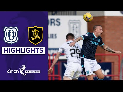 Dundee Livingston Goals And Highlights