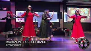 Empower 2018 Charity Event Performance | Bollywood Dance Mashup | Punjabi Dance |