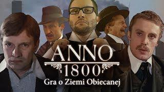 Anno 1800 - recenzja quaza