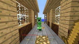 Minecraft Xbox - Iron Wolf - The Voyage - Part 1