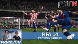 FIFA 14 Final: Gameplay y Opinión (en Español)