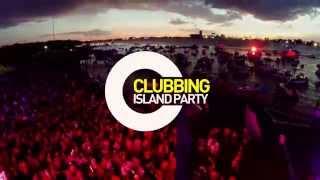 Clubing Island Party Diciembre  2014
