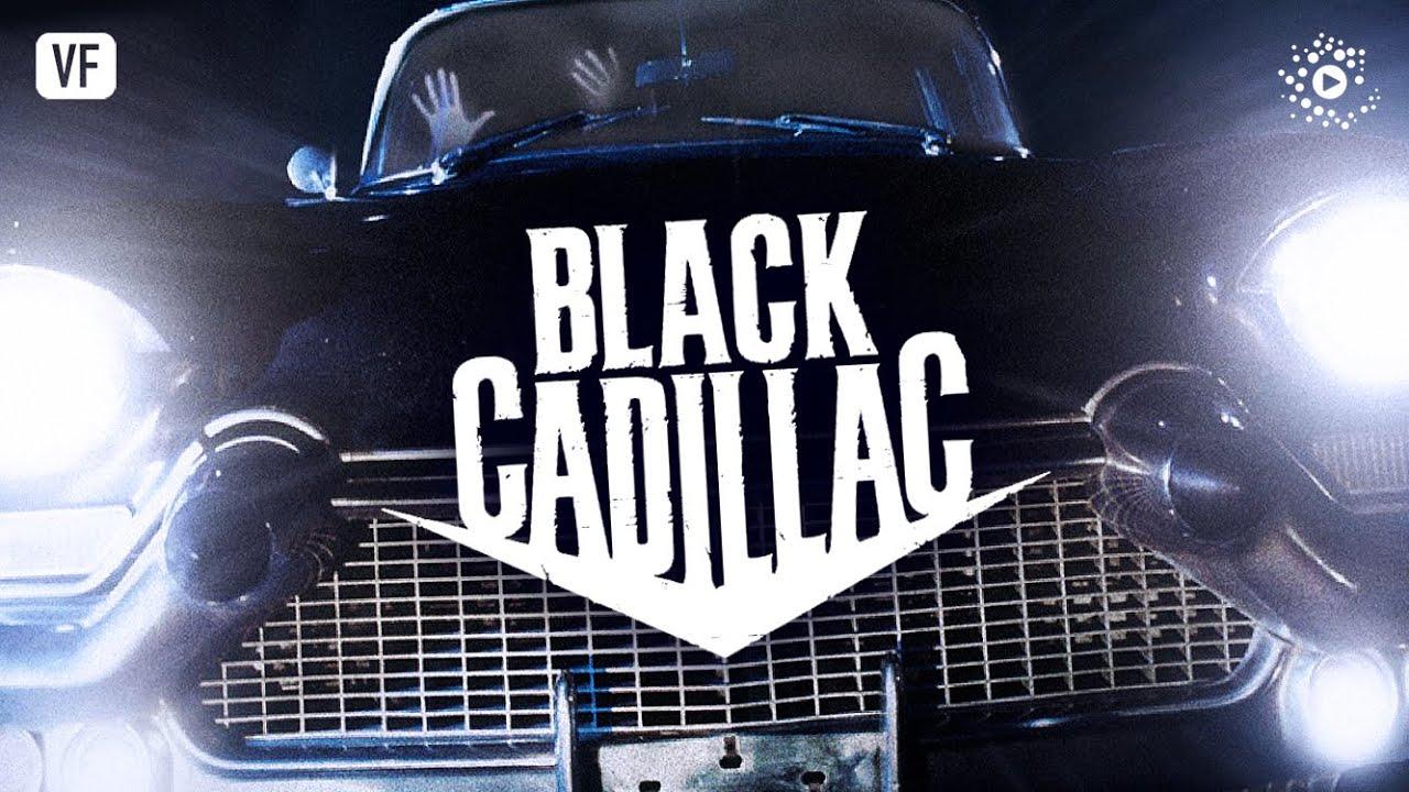 Black Cadillac - Film complet HD en français (Thriller, Horreur)