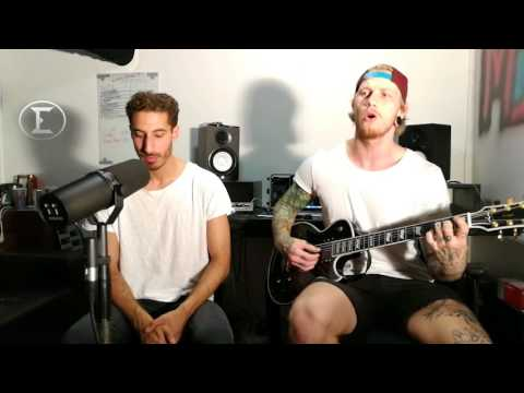 Jonas Blue - Mama ft. William Singe (Acoustic Cover)