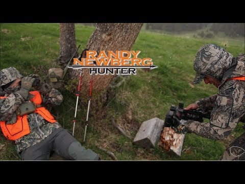 $1,000 Camera Budget To Film Your Own Hunt (Part 2) -  Randy Newberg's Video Crew