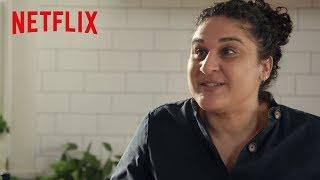 Salt Fat Acid Heat | Buttermilk Marinated Roast Chicken | Netflix