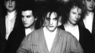 The Cure - Pictures Of You Remix - Viñeta Rock 101