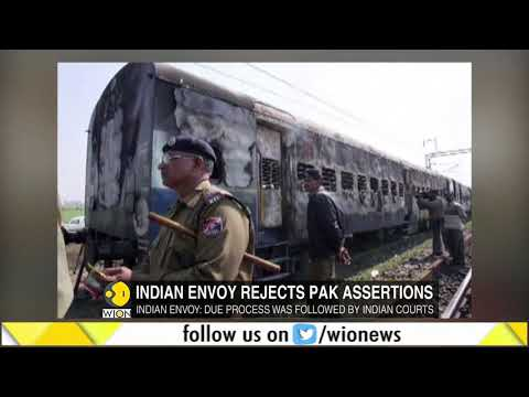 India rejects Pakistan's assertion that India protected Samjhauta blast acquittals