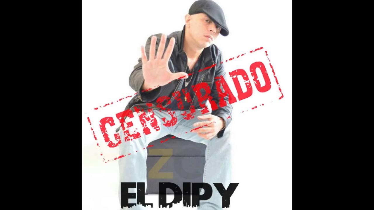 Download EL DIPY   CINTURA