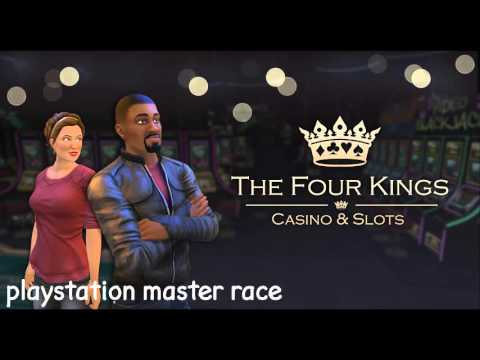 The four kings casino and slots soundtrack 1