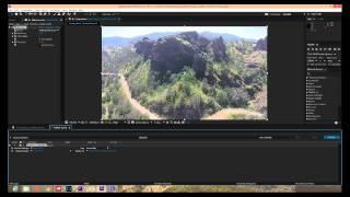 DJI Phantom Shadow Flicker Removal Tutorial