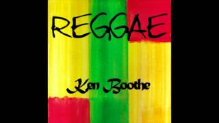Ken Boothe - You Left The Water Running